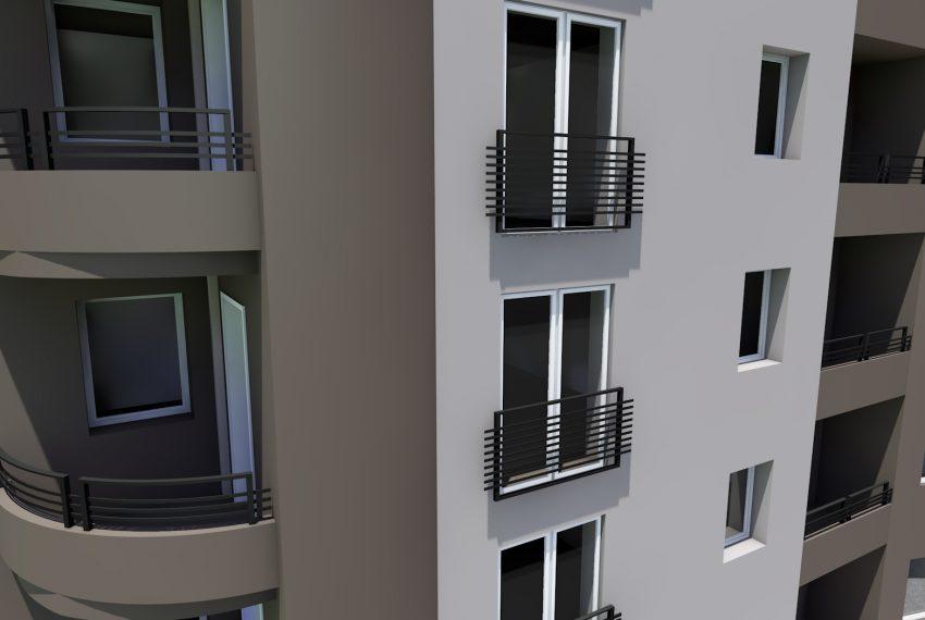 Fasada - Ograda 7.13